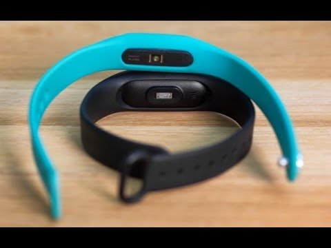 Xiaomi Mi Band 2 with Pedometer algorithm Heart Rate Sensor, Water Resistance Price at Rs. 1799