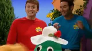 The Wiggles Flora Takes Singing Leasons Last Part