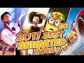 Best 2017 Animated Movies Trailer Compilation Vol. #2