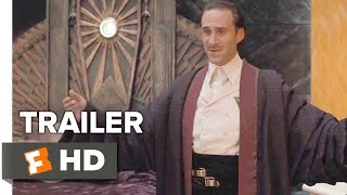 The Games Maker Official Trailer 1 (2015) - Joseph Fiennes, Tom Cavanagh Movie HD