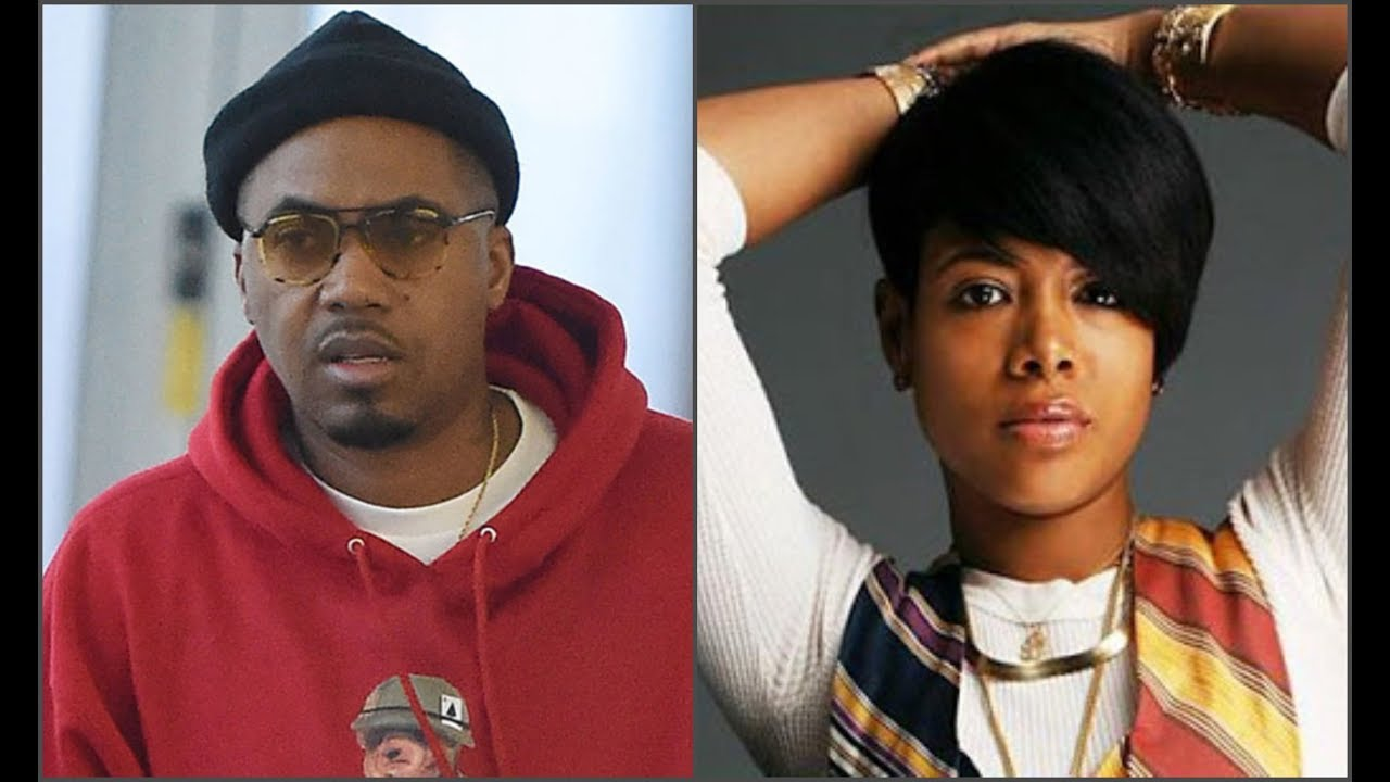 Nas FINALLY Speaks On Kelis DysfunctionaI Attitude In IG Post