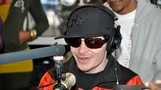 Blind Fury  - Various Freestyles