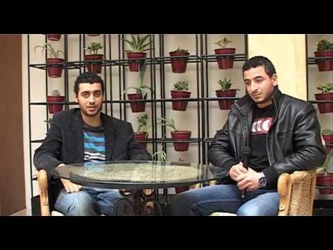 Contestation créative en Tunisie