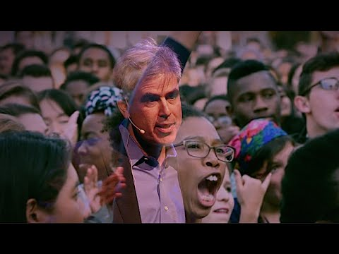 Jonathan Haidt - The Tyranny of Social Justice Warriors