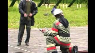 видео первичные средства пожаротушения и правила
