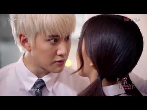 Озорной поцелуй (тайская версия) 6 серия, озвучка