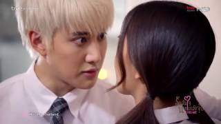 Озорной поцелуй (тайская версия) 6 эпизод, озвучка