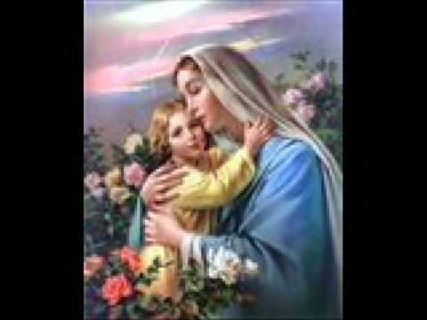 Ave Maria di Lourdes