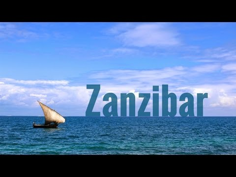 Top Five Things to do in Zanzibar | Sid the Wanderer