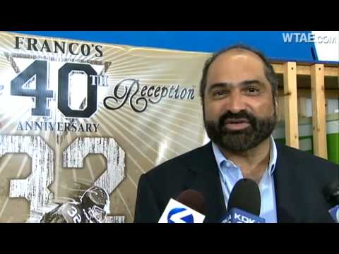 Franco Harris reflects on