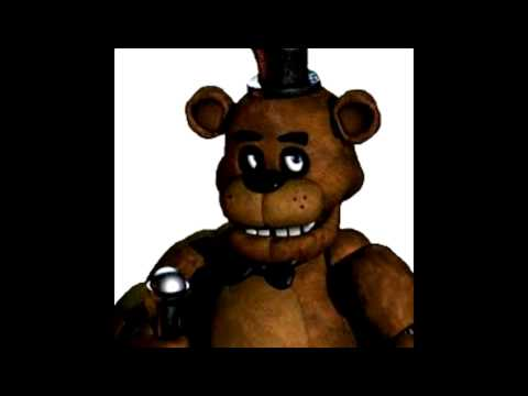Fnaf we will rock you
