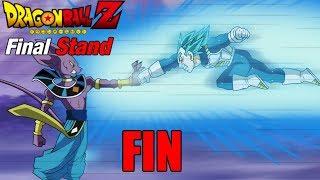 BEERUS !! - Dragon Ball Z Final Stand Roblox #8 FIN