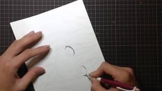 僕は友達が少ない 110分で志熊理科描いてみた 僕は友達が少ない 検索動画 43