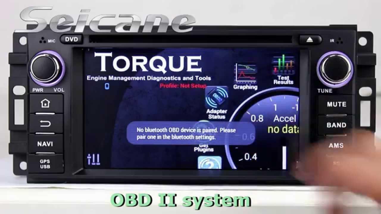 2005 2006 2010 chrysler sebring aspen 300c car stereo navigation rh youtube com Chrysler Dealer Connect 2006 Chrysler Pacifica Touring