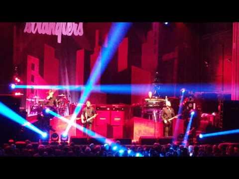 Sometimes - The Stranglers. O2 Academy - Glasgow. 11/03/17