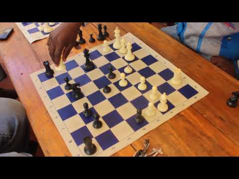 One Thing About Chess: Strategic Thinking