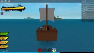 To many hackers | roblox: One piece ocean voyage