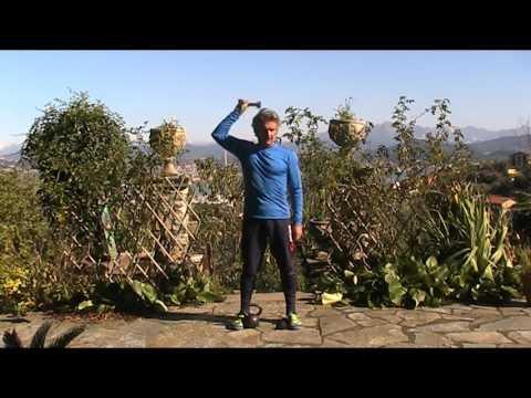 Neurological Strength Training SPALLE: Riabilitazione!!!!