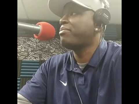 Team Alexander Athletics Colorado Club Basketball Program Founder Brian Alexander Radio interview