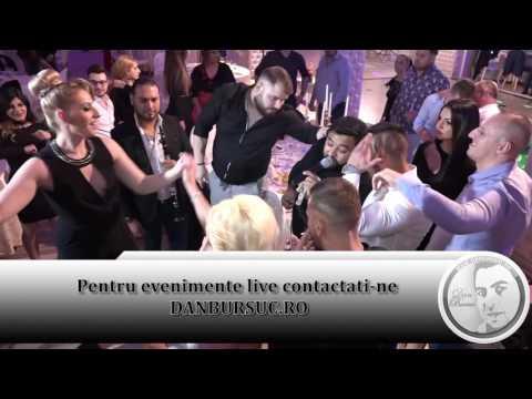 Bogdan Farcas & Mierea Romaniei - Faceti loc ca vine nasul (Live event)