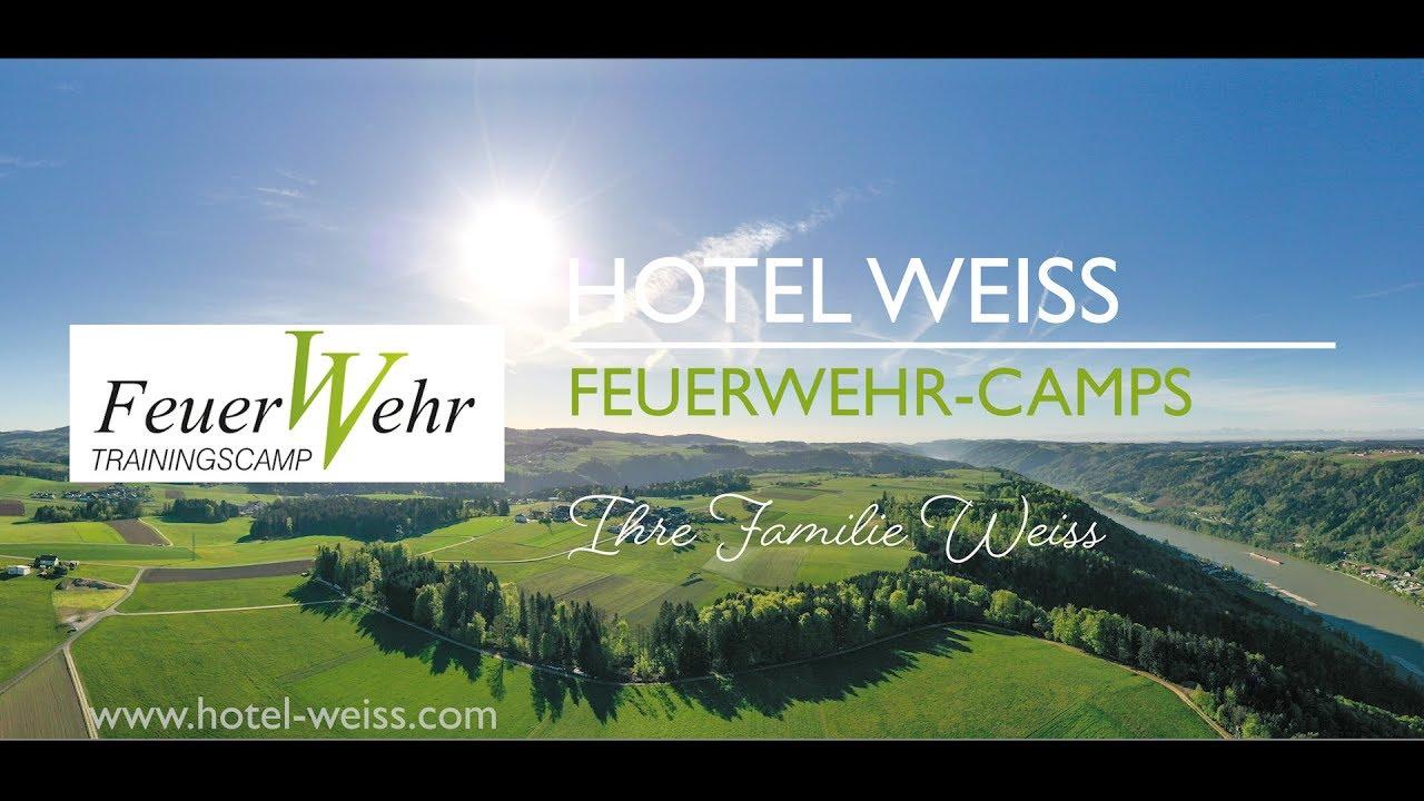 Hotel-DOKU | Familie WEISS - Feuerwehr Trainingscamp