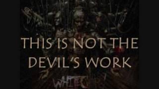 Whitechapel -- Murder Sermon Lyrics
