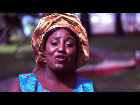 Amina Conteh - Gambia Kutoo