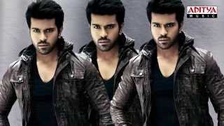 Yevadu Movie | Ayyo Paapam Full Song With Lyrics | Ram Charan Teja,Shruti Haasan