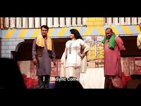 Download Sonia Choudhary - Stage Drama Faisalabad 2020