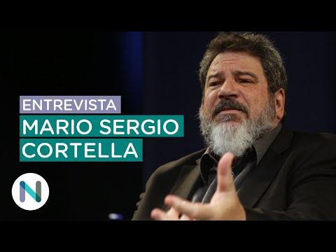 Uma vida entre livros: entrevista com Mario Sergio Cortella