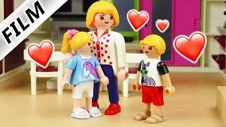Playmobil Film deutsch | NEUER FREUND für Hannah? Mama will Hannah verkuppeln | Familien Kinderserie