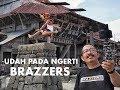 NEKAD! LOMPAT BATU SETINGGI 2 METER DI NIAS!!!   #TERCHALLANGE