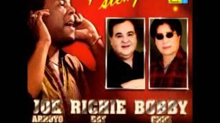 Rebelion - Richie Ray & Bobby Cruz (Homenaje a una leyenda, El Joe) - HD