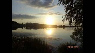 Природа Средней полосы. Закаты и восходы