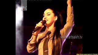 Download Ջան, Ղարաբաղ - 2013 Մայիսի 9-ի համերգից Արաքսյա Մինասյանի կատարմամբ Mp3 and Videos