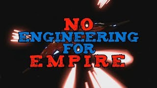 No engineering for Impire PvP - Elite Dangerous