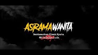 Cerita Horor True Story #42 - Asrama Wanita