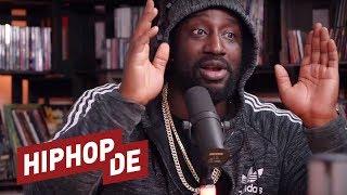 Manuellsen im XXL-Interview: Helene Fischer, Samra, Fazit zum EGJ-Beef, Rap x Pop & Spießer-Nachbarn
