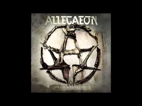 Allegaeon - From The Stars Death Came