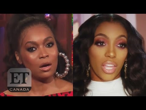 'Real Housewives' Discuss NeNe's Closet Freakout