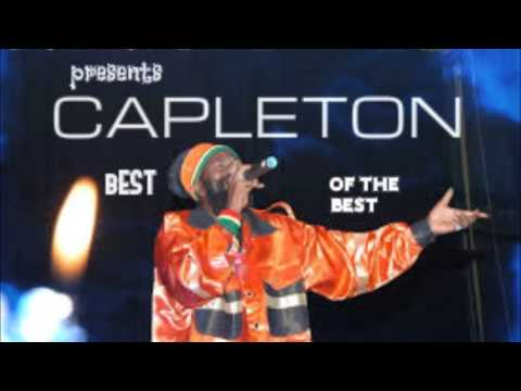 CAPLETON - BEST OF THE BEST - Mixed by DJ GIO GUARDIAN mp3