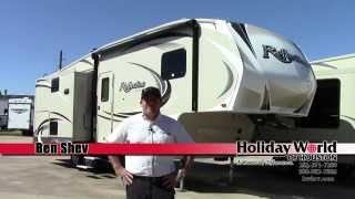 New 2015 Grand Design Reflection 29RS Fifth Wheel RV - Holiday World of Houston & Las Cruces