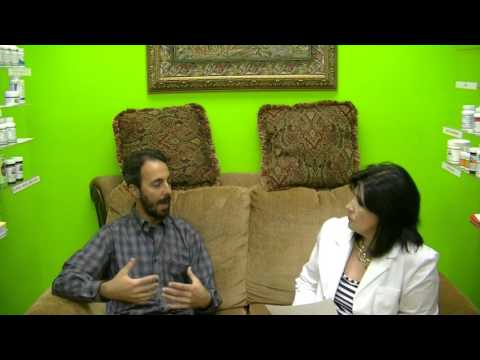 Colloidal Gold. Interview # 3 with Jonathan Glauser. Health benefits & side effects