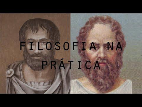 Como Usar A Filosofia Na Prática?