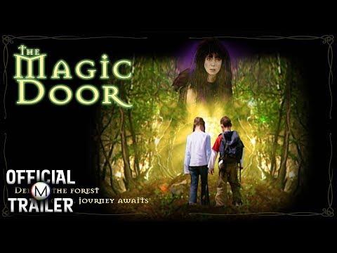 THE MAGIC DOOR 2007