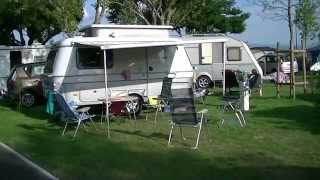 Camping les Lucs Tain hermitage