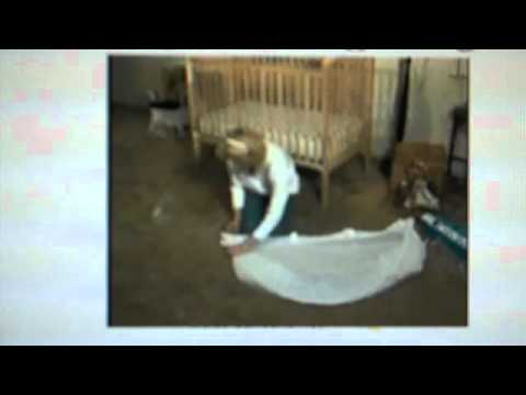 Crib Tent II instructions & Crib Tent II instructions - YouTube