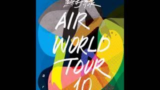 蘇打綠 - 喜歡寂寞 Air World Tour 10 Live