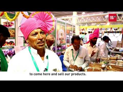 Organics & millets fair 2017
