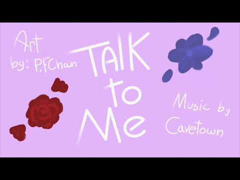 Talk To Me (Klance Animatic) [UNFINISHED]